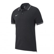 Koszulka Nike Y Polo Team Club 19 SS AJ1546 071